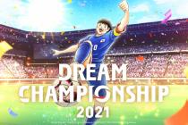 """Kualifikasi online """"Captain Tsubasa: Dream Team"""" Dream Championship 2021 dimulai hari ini!"""