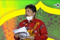 Duta Santri Nasional perkuat ideologi Pancasila