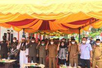 Bumikan Pancasila, BPIP berkunjung ke Aceh Barat