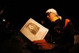 Forum Sastra luncurkan antologi puisi Timur Jawa