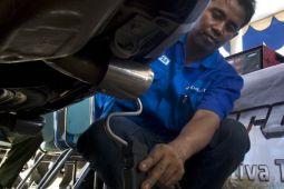 Jakarta buka pendaftaran uji emisi gratis