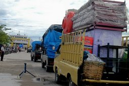 Indonesia to tackle overloading in 2022: Transport Ministry