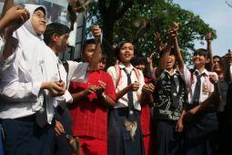 Hari Cinta Puspa dan Satwa Nasional digelar di Agro Wisata Sleman