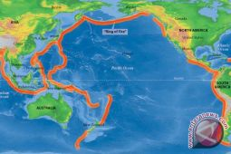 BMKG klarifikasi kabar ramalan gempa di Surabaya-Madura