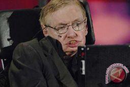 Stephen Hawking hidup lagi dalam film yang segera tayang ini