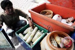 Masih ada nelayan Polewali Mandar yang pakai bom ikan