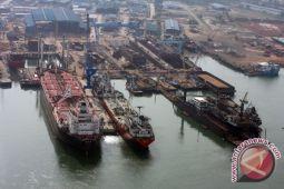 Menunggu INSA bangkitkan galangan kapal nasional