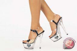 Dokter : Pemilihan produk sepatu penting bagi kesehatan
