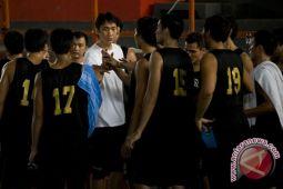 Bola basket - Pelatih timnas puji pemain usai raih emas