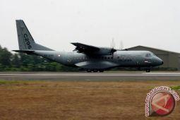 Airbus pindahkan produksi C295 ke Bandung