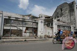 Pemprov Sumut dukung penataan kawasan Heritage Kota Medan