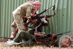 Tiga warga Filipina diculik kelompok bersenjata Libya