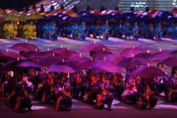 Bendera SEA Games diserahkan ke Myanmar