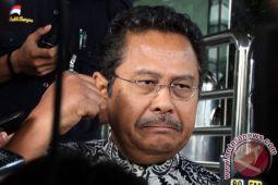 Fahmi Idris menderita kanker darah