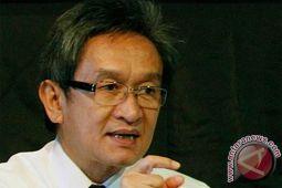 Ibas tunjuk Maqdir Ismail sebagai penasihat hukum