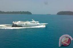 BUMN HADIR - Kapal eksekutif Merak-Bakauheni berlayar mulai 15 agustus