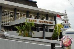 BI sebut pertumbuhan ekonomi Bengkulu melambat