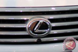 Lexus bidik pertumbuhan penjualan 23 persen di China