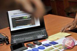Polda Bali tangkap 14 pelaku judi elektronik
