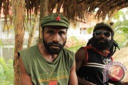 Papua Terkini - Wakil Ketua ULMWP Buchtar Tabuni ditangkap