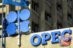 Jelang pertemuan OPEC, minyak Brent naik tipis