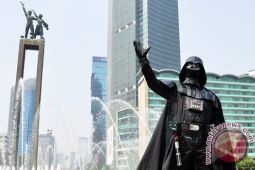 Marvel terbitkan lagi komik Star Wars Dark Horse