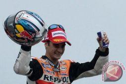 Pedrosa putuskan pensiun dari MotoGP