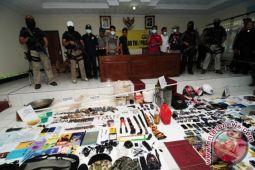 Polda DIY gencarkan peran Satgas Anti Teror
