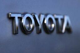 Toyota investasi 500 juta dolar AS ke Uber kembangkan mobil swakemudi