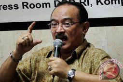 100 kartunis Indonesia bertemu di Borobudur