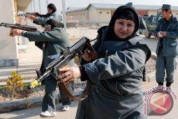 Perempuan Afghanistan dobrak belenggu tradisional untuk bekerja di media massa