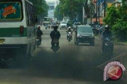 Polusi udara faktor penyebab kanker paru-paru