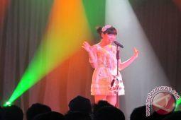 Haruka Nakagawa jadi duta persahabatan Indonesia-Jepang