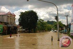BPBD Samarinda ingatkan waspada banjir