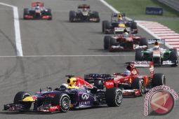 Perez dukung penggandaan poin F1