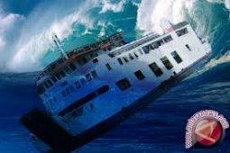 Kapal tenggelam di India, 8 orang meninggal, 25 hilang