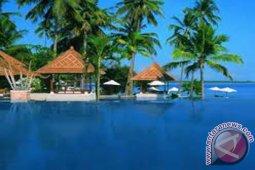 BPS : TPK hotel berbintang di Maluku November 2019 turun