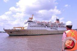 ASDP sediakan kapal gratis angkut logistik Palu