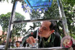 Solok-PDAM Jepang olah air bersih layak minum