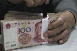 Yuan China menguat jadi 7,0725 terhadap dolar AS