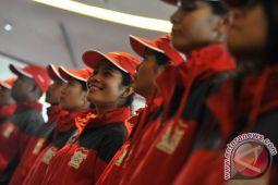 Gubernur lepas 13 atlet Sumbar ikuti SEA Games
