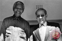 Duka WTO atas kepergian selamanya Nelson Mandela