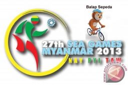 Pebalap sepeda Robin Manulang raih medali perak