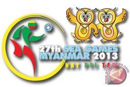 Hari kedua SEA Games, Indonesia raih 9 emas