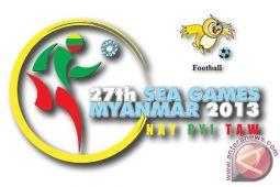 Jadwal dan klasemen sepak bola SEA Games
