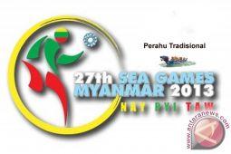 Indonesia dipastikan peringkat empat SEAG 2013