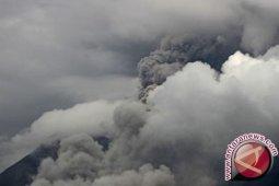 Hujan kurangi dampak abu vulkanik di Aceh