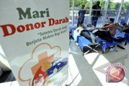 Gema Panua Bantu Ketersediaan Stok Darah Pohuwato