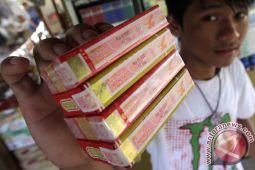Rp1,1 triliun untuk beli rokok tiap hari di Indonesia