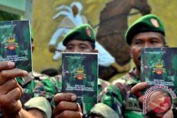Laporkan jika ada tentara terlibat politik praktis